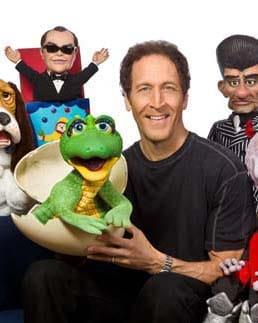 Brad Cummings Ventriloquist Comedian