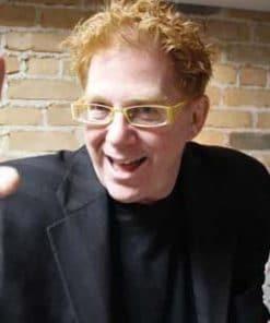 Brian Glow Magician