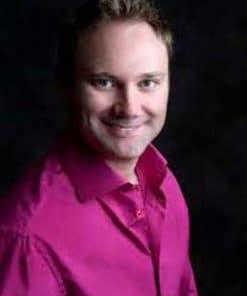 Colin Christopher hypnotist