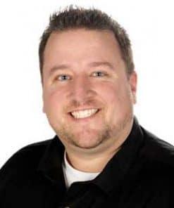 Darryl Koszman Comedian