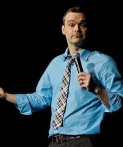 Dean Jenkinson Musical Comedian
