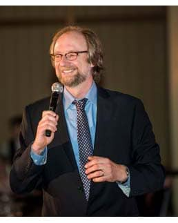 Denis Grignon Bilingual Comedian