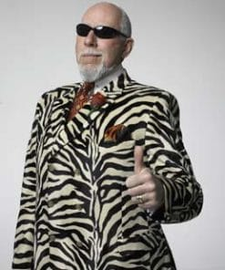 Don Cherry Celebrity Impersonator
