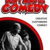 Don't Mind Us Comedy Improv