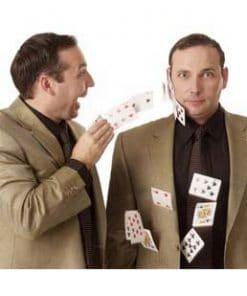 Double Vision Magicians