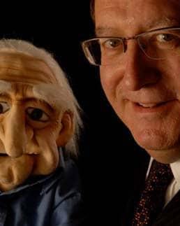 Doug Arden comedian ventriloquist