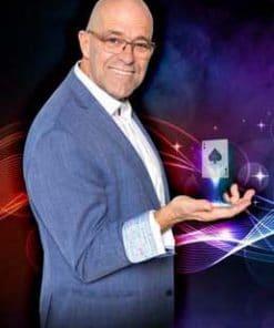 Eric Bedard magician
