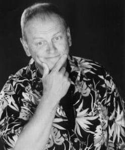 Herb Dixon Comedian Impressionist