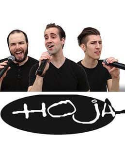 hoja Musical Entertainment Group