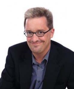 Jason Beck Stand-Up Comedian Emcee
