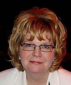 Jeannie Martinson