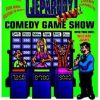 William James Comedy Game Shows