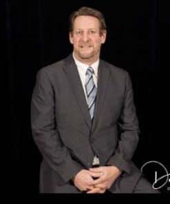 Jim Ralph