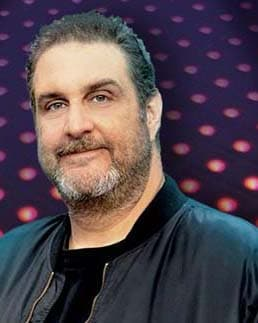 Joey Elias Stand-up Comedian