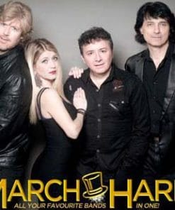March Hare Band