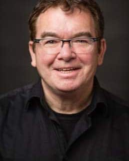 comedian maynard Morrison