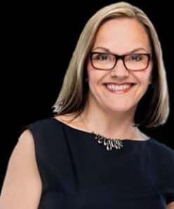 Michelle Cederberg