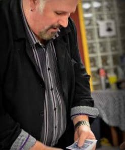 Perry James Experience Magic Comedian Magician