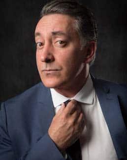 Peter Kelamis Comedian