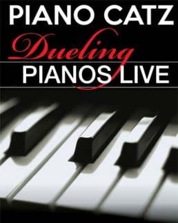 Piano Catz Duelling Pianos