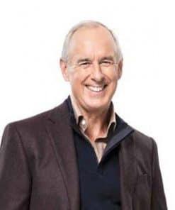 Ron Maclean Emcee Sports Comedian