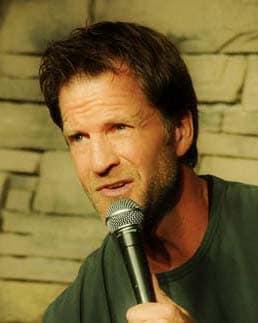 Scott Dumas Stand-Up Comedian
