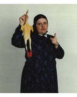 Sharon Widdup