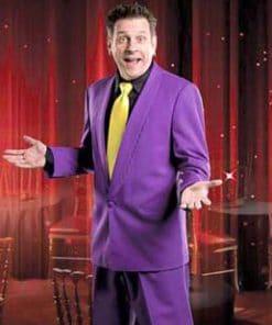 Shawn Farqhuar magician magic comedian illusionist