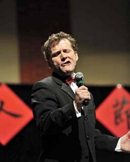 Tim Maloney Musical Comedian