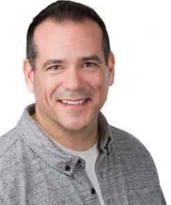 Hypnotist Troy Mitchell
