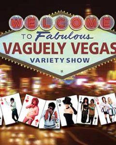 Vaguely Vegas
