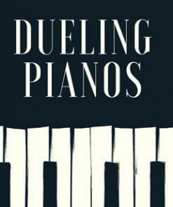Saskatoon Dueling Pianos Act