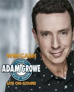 Adam Growe Quiz Show