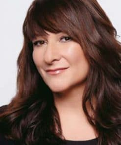 Kate Davis Stand Up Comedian