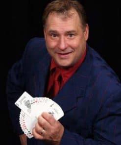 magician rod boss