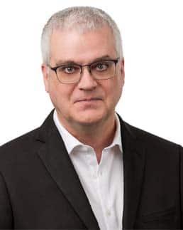 Louis Pezzani