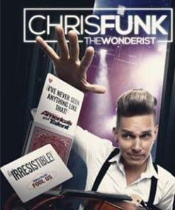 Chris Funk