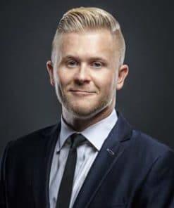 Chris Pulver