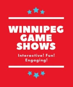 Winnipeg Game Shows