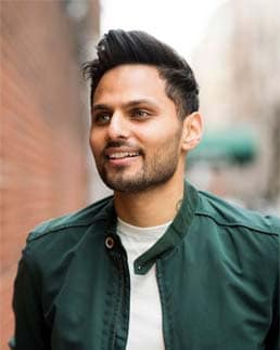 Jay Shetty | MCP Talent | Accepting Bookings Now