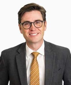 Richard Janes Personal Brand Expert