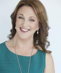 Anne Grady Resilience Speaker