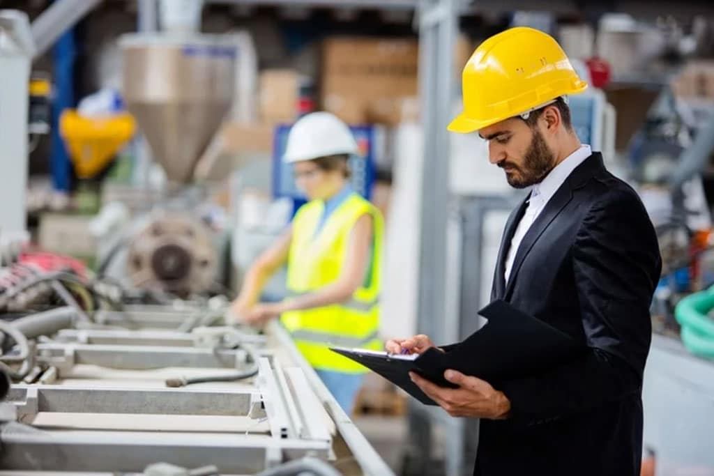 Safety speakers for keeping your workforce safer