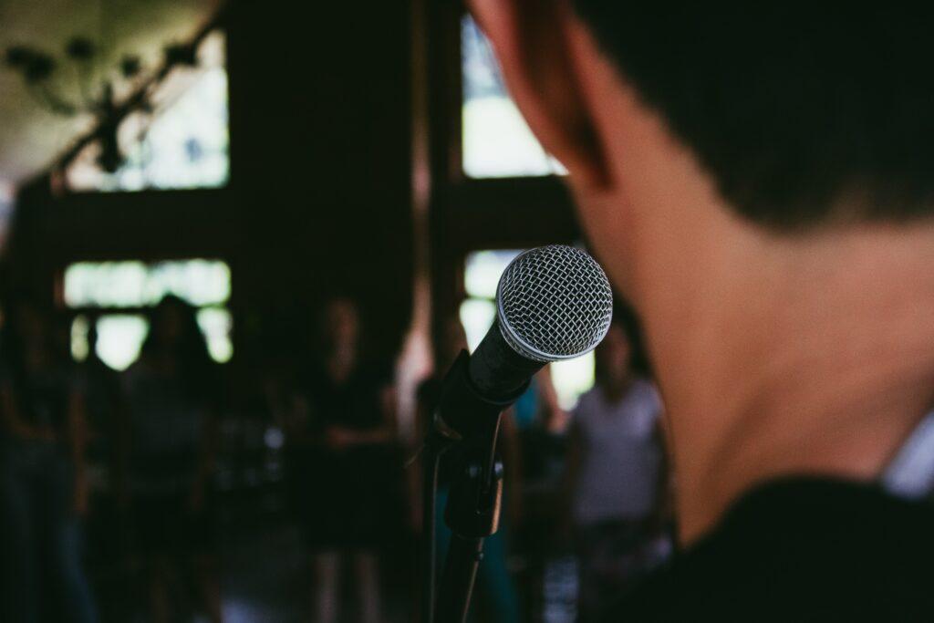 Choosing_Speaker