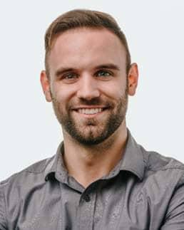 Andrew Kinakin