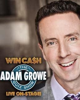 Adam Growe Interactive Game Shows