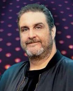 Montreal Comedians Joey Elias
