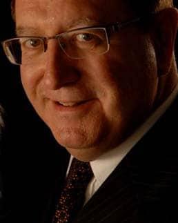 Regina Comedian Doug Arden