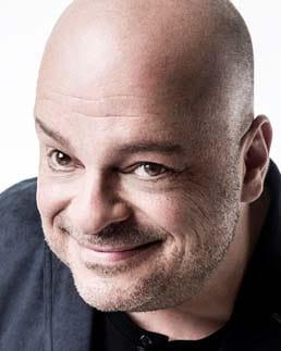 Sylvain Laroque Montreal Comedian