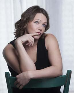 Vancouver Comedians Erica Sigurdson